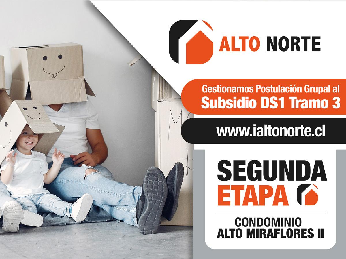 ALTO MIRAFLORES II