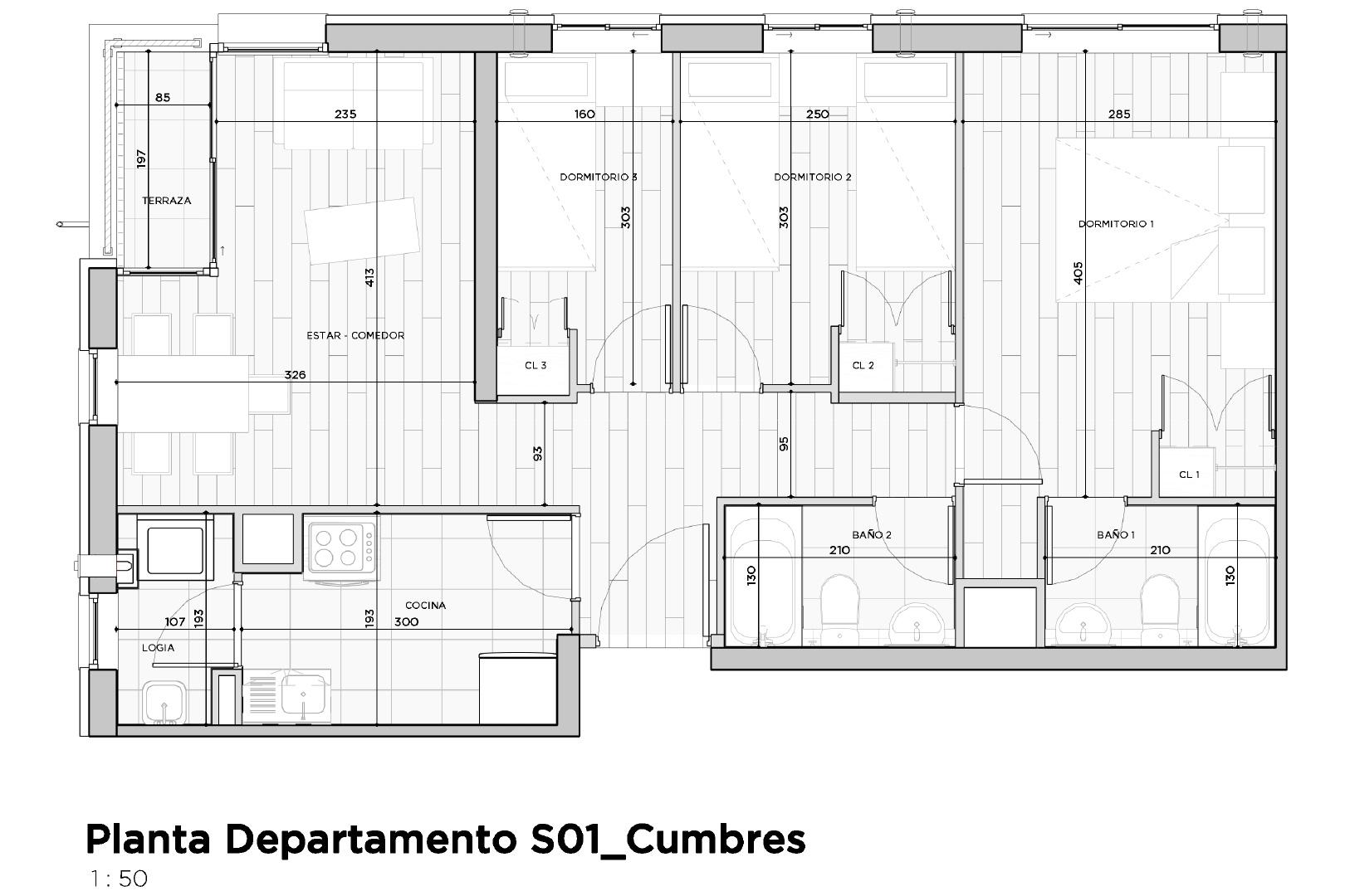 CONDOMINIO CUMBRES